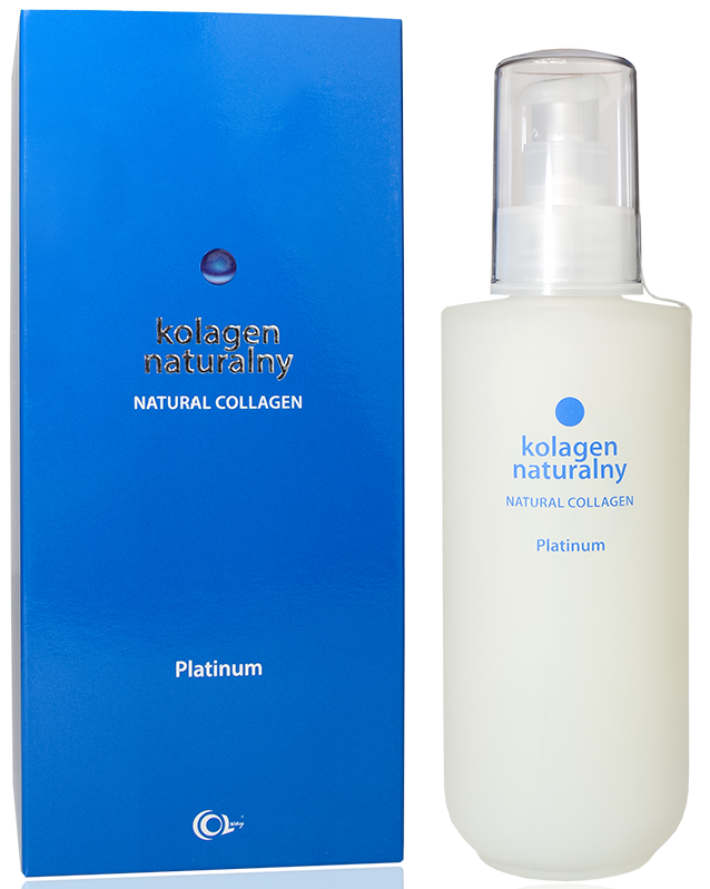 Kolagen Platinum 200ml